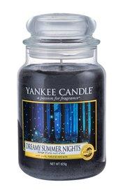 Yankee Candle Dreamy Summer Nights Świeczka zapachowa 623 g
