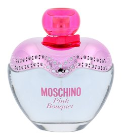 Moschino Pink Bouquet woda toaletowa 100 ml