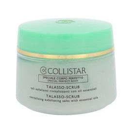 Collistar Special Perfect Body Talasso-Scrub Peeling do ciała 700 g