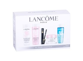 Lancôme Hydra Zen Krem do twarzy na dzień 15 ml + Mleczko do demakijazu Lait 50 ml + Tonik Confort 50 m + Tusz do rzęs Hypnose 2 ml + Płyn do demakijażu oczu Bi-Facil 30 ml