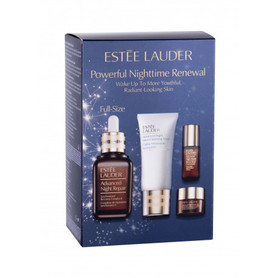 Estée Lauder Advanced Night Repair Synchronized Recovery Complex II Serum na noc 30 ml + pianka do czyszczenia Advanced Night 30 ml + serum Advanced Night Repair 5 ml + Serum pod oczy dvanced Night Repair Eye 5 ml