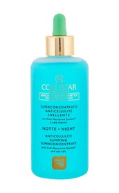 Collistar Special Perfect Body Anticellulite Slimming Superconcentrate Night Preparat przeciw antycellulitowy 200 ml