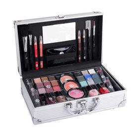 2K Fabulous Beauty Train Case Zestaw kosmetyków 66,9 g