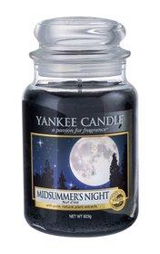 Yankee Candle Midsummer´s Night Świeczka zapachowa 623 g