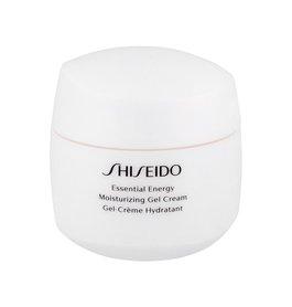 Shiseido Essential Energy Żel do twarzy 50 ml