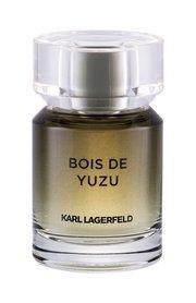 Karl Lagerfeld Les Parfums Matieres Bois de Yuzu woda toaletowa 50 ml