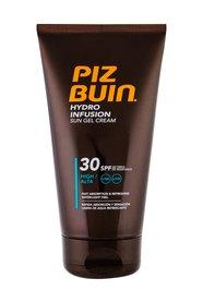 PIZ BUIN Hydro Infusion SPF30 Sun Gel Cream Preparat do opalania ciała 150 ml