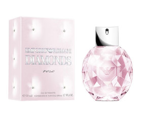 Giorgio Armani Emporio Diamonds Rose woda toaletowa 50 ml