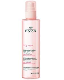 NUXE Very Rose Delicate Olejek oczyszczający 150 ml