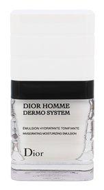 Christian Dior Homme Dermo System Krem do twarzy na dzień 50 ml