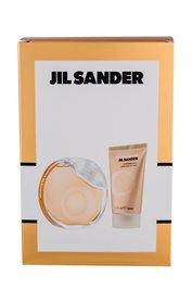 Jil Sander Sensations woda toaletowa 40ml + 50ml Krem do ciała
