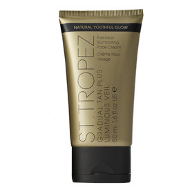 St.Tropez Gradual Tan Luminous Veil Samoopalacz  do twarzy 50 ml