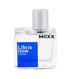 Mexx Life Is Now For Him woda toaletowa 30 ml