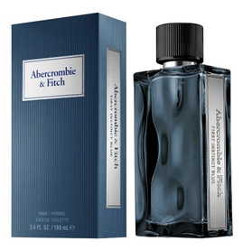 Abercrombie & Fitch First Instinct Blue woda toaletowa 100 ml