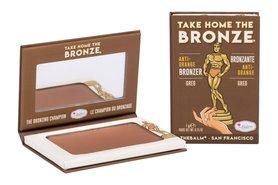 TheBalm Take Home The Bronze Bronzer Odcień Greg 7 g