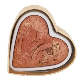 Makeup Revolution London I Heart Makeup Summer Of Love Bronzer Odcień Love Hot Summer 10 g