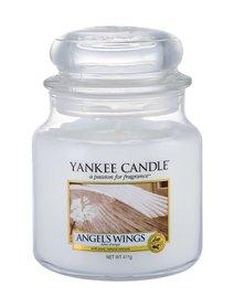Yankee Candle Angel´s Wings Świeczka zapachowa  411 g
