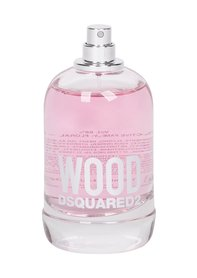 Dsquared2 Wood Pour Femme  woda toaletowa 100 ml Flakon