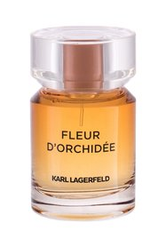 Karl Lagerfeld Les Parfums Matieres Fleur D´Orchidee woda perfumowana 50 ml