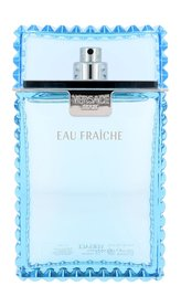 Versace Man Eau Fraiche woda toaletowa 200 ml