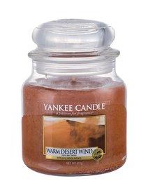 Yankee Candle Warm Desert Wind Świeczka zapachowa 411 g