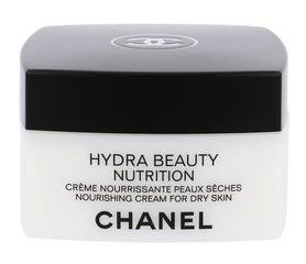 Chanel Hydra Beauty Nutrition Krem do twarzy na dzień 50 g