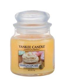 Yankee Candle Vanilla Cupcake Świeczka zapachowa 411 g
