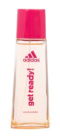 Adidas Get Ready! For Her woda toaletowa 50 ml