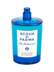 Acqua di Parma Blu Mediterraneo Chinotto di Liguria woda toaletowa 150 ml Flakon