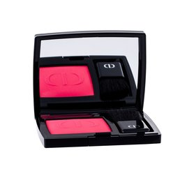 Christian Dior Rouge Blush Odcień 047 Miss Róż 6,7 g