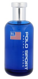 Ralph Lauren Polo Sport woda toaletowa 125 ml