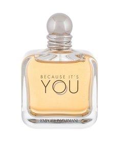 Giorgio Armani Emporio Armani Because It´s You woda perfumowana 150 ml