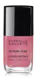 Gabriella Salvete Longlasting Enamel Lakier do paznokci  36 Pearl Rose 11 ml