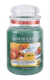 Yankee Candle Alfresco Afternoon Świeczka zapachowa 623 g