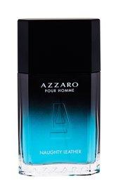 Azzaro Pour Homme Naughty Leather woda toaletowa 100 ml