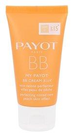 PAYOT My Payot SPF15 BB Cream Blur Krem BB 01 Light 50 ml