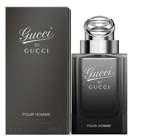 Gucci by Gucci Pour Homme woda toaletowa 50 ml