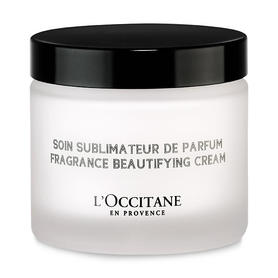 L'Occitane Fragrance Beautifying Cream Krem do ciała 125 ml