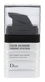Christian Dior Homme Dermo System Age Control Firming Care Żel do twarzy 50 ml