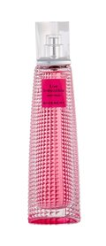 Givenchy Live Irrésistible Rosy Crush woda perfumowana 75 ml