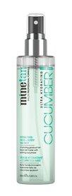 MineTan Cucumber Face & Body Ultra Hydrating Mist Rozświetlająca mgiełka do twarzy i ciała 177 ml