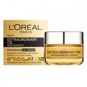 L'oreal Paris Extraordinary Oil Nourishing Oil Krem na dzień 50 ml