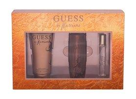 GUESS Guess by Marciano woda toaletowa 100 ml + Edt 15 ml + Mleczko do ciała 200 ml