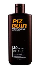 PIZ BUIN Moisturising SPF30 Preparat do opalania ciała 200 ml