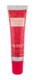 L´Occitane Roses Et Reines Balsam do ust 12 ml