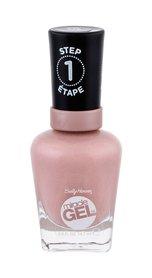 Sally Hansen Miracle Gel Lakier do paznokci 238 Regal Rosé 14,7 ml