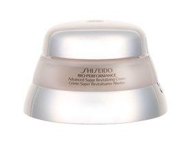 Shiseido BIO-PERFORMANCE Advanced Super Revitalizing Cream Krem do twarzy na dzień 75 ml