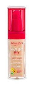 BOURJOIS Paris Healthy Mix Anti-Fatigue Foundation Podkład 50 Rose Ivory 30 ml