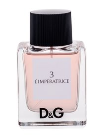 Dolce&Gabbana D&G Anthology L´imperatrice 3 woda toaletowa 50 ml