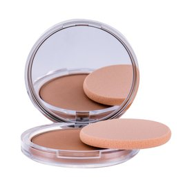 Clinique Stay-Matte Sheer Pressed Powder Puder 03 Stay Beige 7,6 g